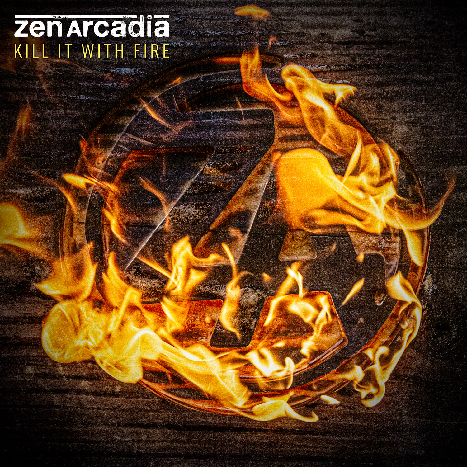 Zen Arcadia Earthquakes